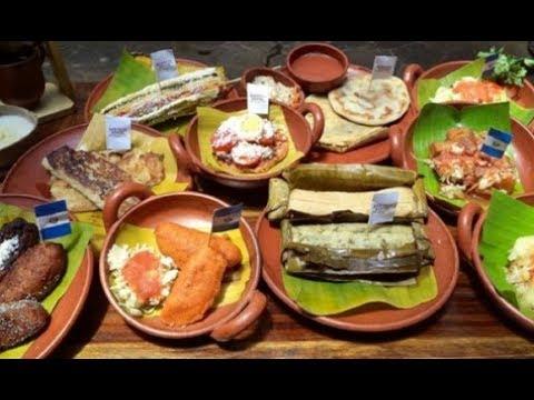 Lo Bueno Bonito y Barato de Comer en Metro...Cafe San Salvador El Salvador
