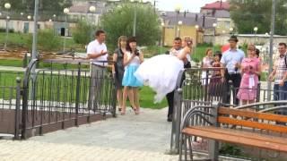 Свадьба Ефремовы видеоклип.