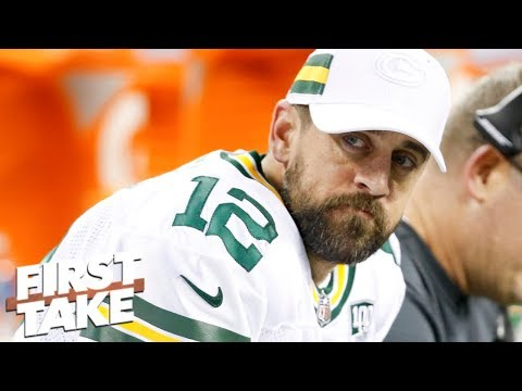 Will Packers make playoffs after loss vs Seahawks? | First Take