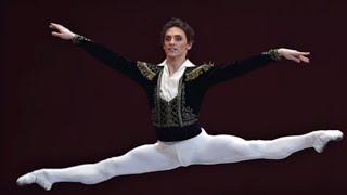 "Sergei Polunin / Сергей Полунин ""White Tights"" ...a ballet балет iMovie by Pam Boehme Simon"