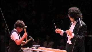 Josef Strauss  Feuerfest Polka 대장간 폴카  이철호 지휘, 사랑의 플룻 콰이어 연주, 이찬형 Anvil