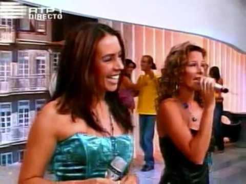 Bombocas- Tu Que Falas Portugues