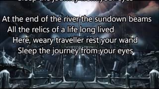 Nightwish - Turn Loose The Mermaids (Karaoke)