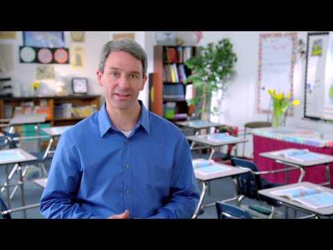 Ken Cuccinelli: Deserve