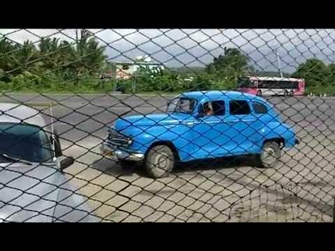15 Dias en Cuba. Primera Parte.