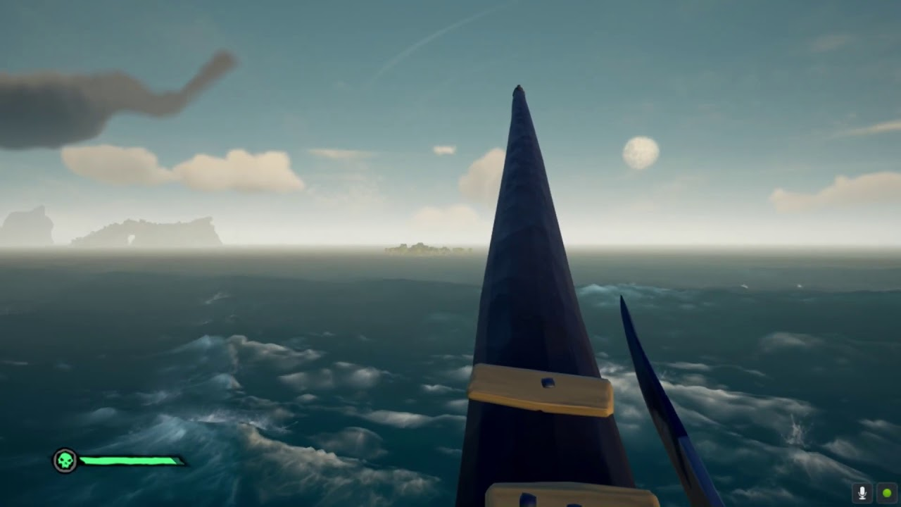 Sea of Thieves is actually a great game.
