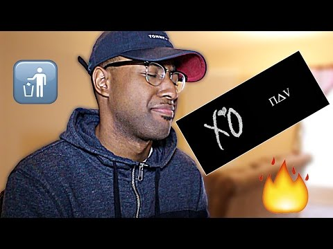 NAV .. IS HE ANY GOOD ?! (Reaction / Thoughts)