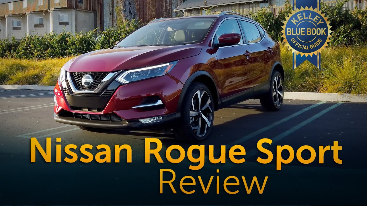 Download 2020 Nissan Rogue Sport | Review & Road Test