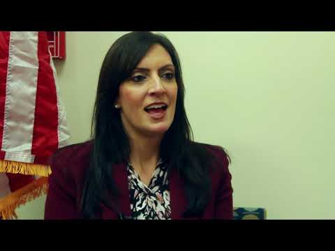 AM Tampa Bay - Lt Governor Jeanette Nunez- First 100 Days In Office