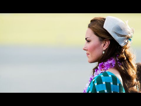 The ONE thing &39;keeping Duchess Kate SANE&39; in the Royal Family
