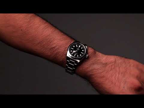 TUDOR BLACK BAY 36 HERITAGE - Another Mini Review of the ref. 79500
