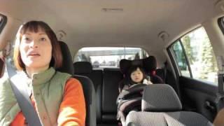 Singing in The Car Audition クルマのお出かけをもっと楽しく! イージュー☆ライダー MUSIC VIDEO & TVCM 公開中! http://www.sony.jp/nav-u/singing/
