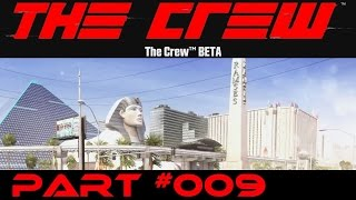 Gambar cover The Crew BETA-ENDE *Schnupperkurs* [Dual mit Husky_Love & SunFinCol] Part #009