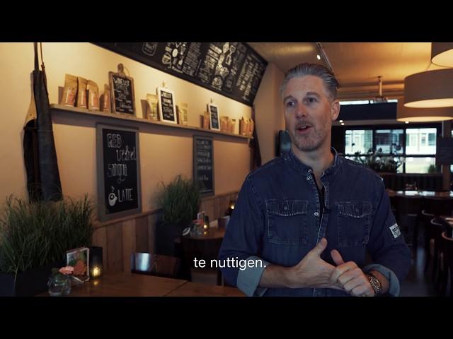 Tuinhuis Culinair | Winkelcentrum Westermarkt
