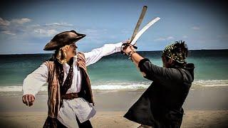 Drunken Sailors | Short Pirate Film
