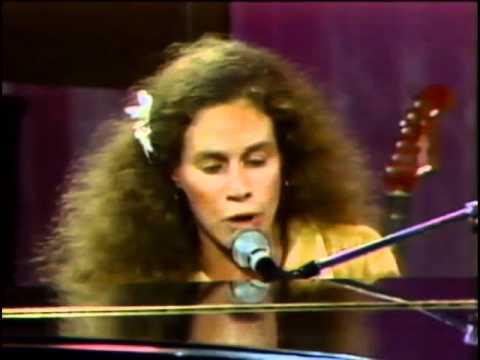 Jazzman - Carole King (81.121.01)