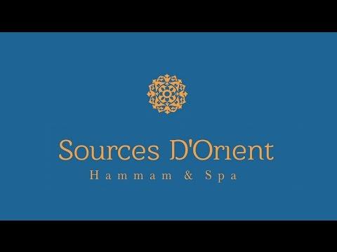 """""""Sources D'Orient"""" Hammam & Spa vous ouvre ses portes"""
