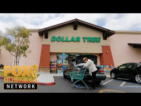 Dollar Tree CEO: We've Overcome The Tariff Impact So Far