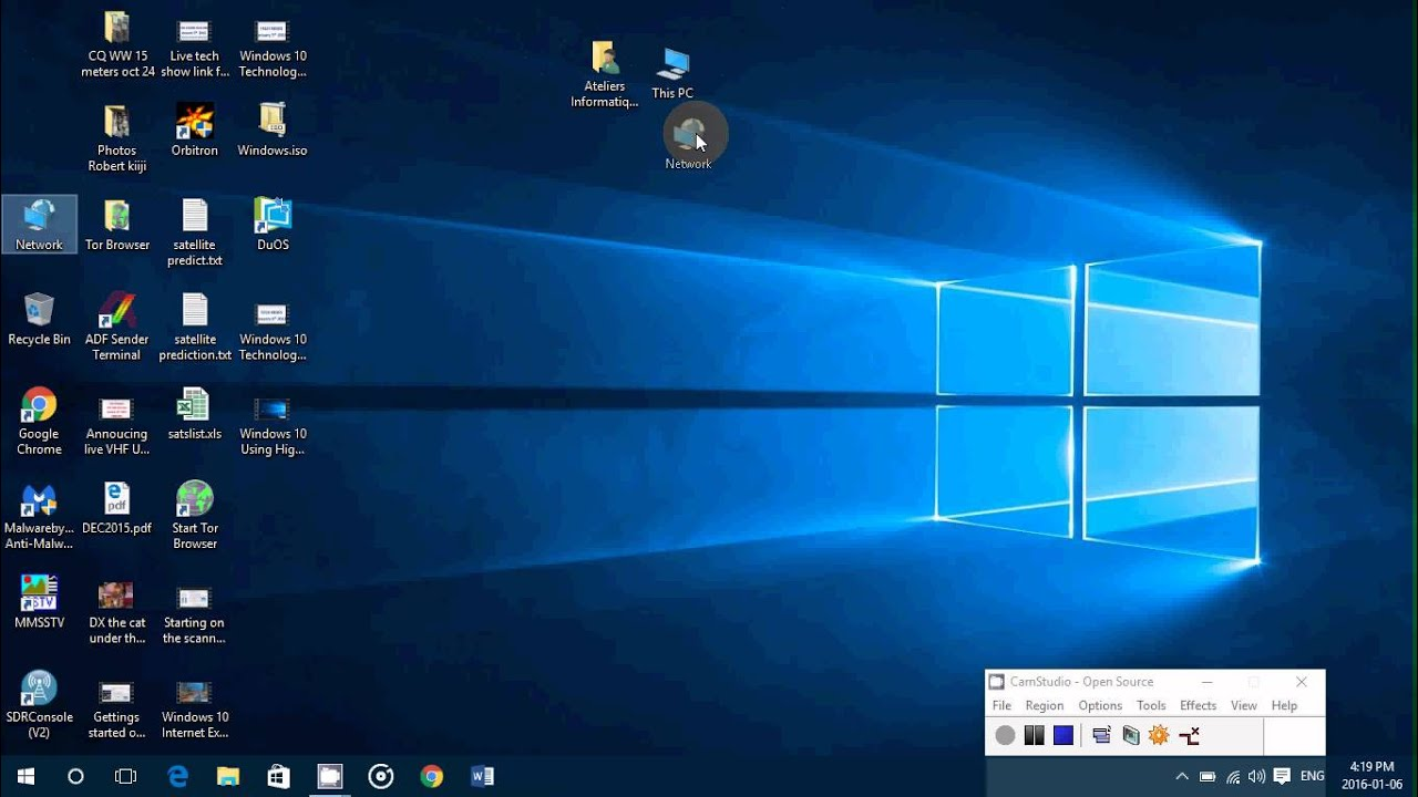 btv windows 10