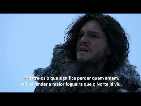 Game Of Thrones 3ª Temporada Trailer Legendado Youtube