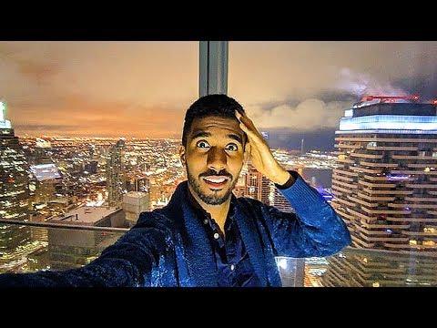 INCREDIBLE PENTHOUSE CONDO VIEW! (Downtown Toronto)