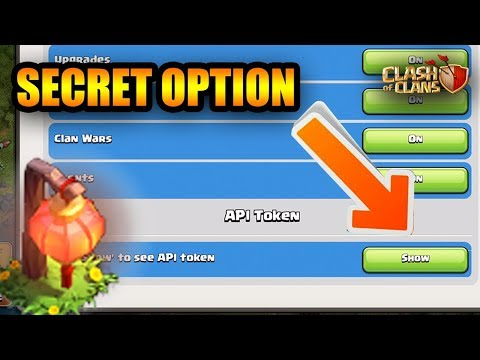 HIDDEN Features In The Lunar New Year 2019 Update! | Clash Of Clans