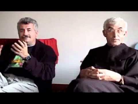 Padre Slavko Barbaric fragmento 5 conferencia sobre como encontrar el gozo en la oracion