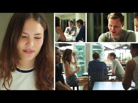 UQ School Of Pharmacy Undergraduate Production by Surge Media