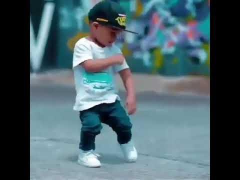 طفل برازيلي خطير في #الرقص thumbnail