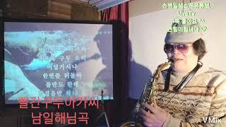 빨간구두아가씨  손병일색소폰유튜브  LiveTv