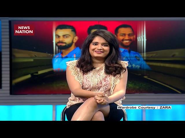 Stadium: BCCI announces team for ICC Cricket World Cup