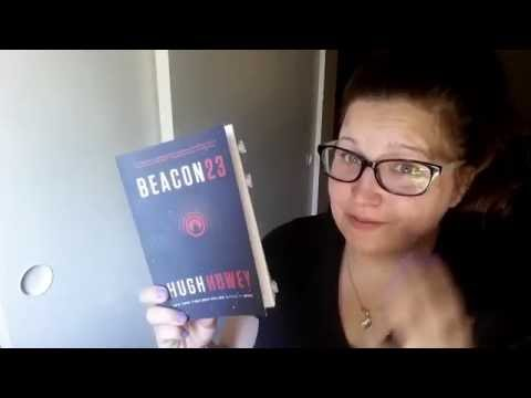 Hugh Howey Beacon 23 review