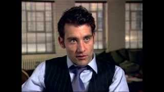 Closer: Clive Owen Exclusive Interview