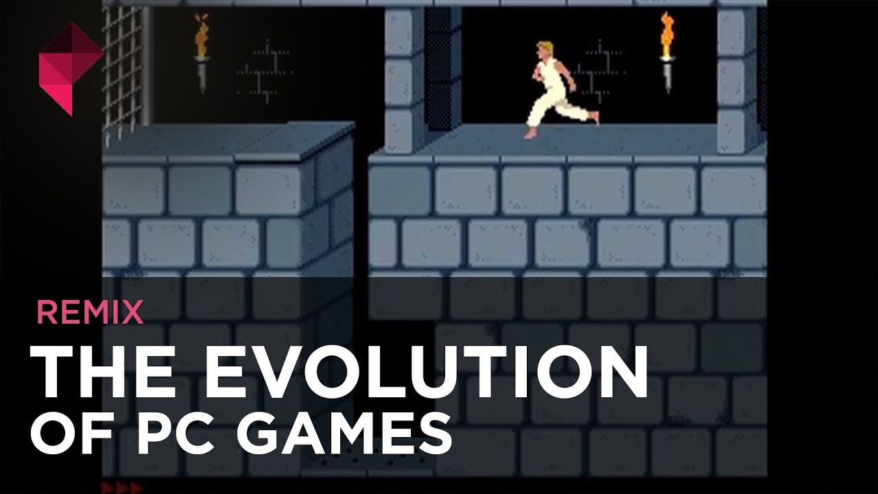 evolution of games In the beginning we believed video games would someday have such great graphics we would actually feel like we're in the game, and with these improvements would come cheaper home console gaming and deeper, more engaging gameswell, we have the cool graphics that are almost totally realistic, and.