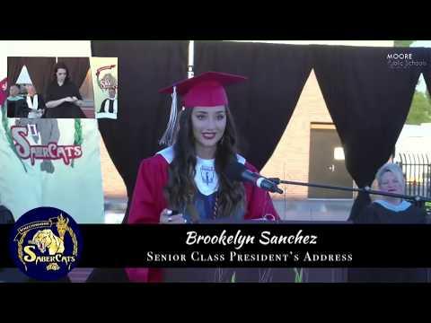 Southmoore 2020 Graduation Live Stream