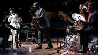 The Victor Goines Quartet with Mary Stallings