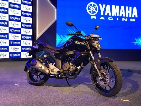 Yamaha FZ FI, FZ-S FI v3.0 launched | First Look | ZigWheels.com