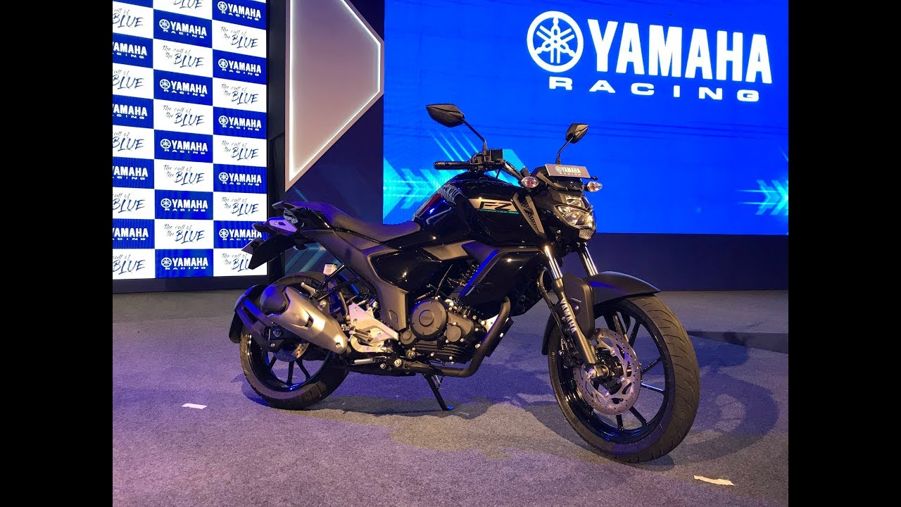 Yamaha FZ FI, FZ-S FI v3 0 launched | First Look | ZigWheels com