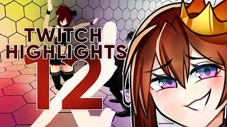 J4KEY - Let Me See Your War Face! (Twitch Highlights 12)
