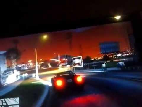 GTA V: Loqueando por la ciudad #1