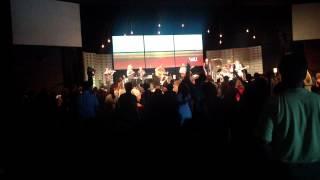 I LOVE YOU PRESENCE - CHRISTA BLACK - LIVE AT BETHEL SCHOOL OF…