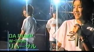 2002年放送。祝 千葉KENZOの踊ってますか?放送決定!! ということで…...
