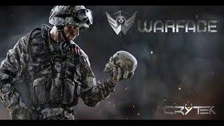 Warface Multiplayer Gameplay | PC |