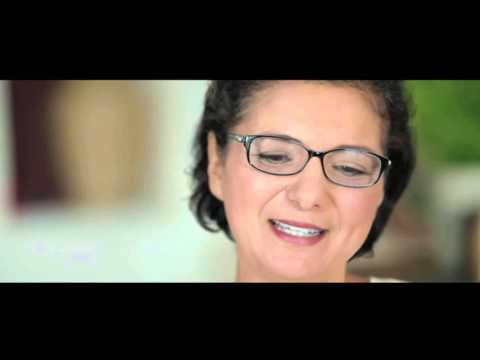 Jalila Susini-Henchiri  Mon Parcours vers la Communication NonViolente
