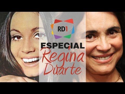 Relembre os papéis mais emocionantes da carreira de Regina Duarte