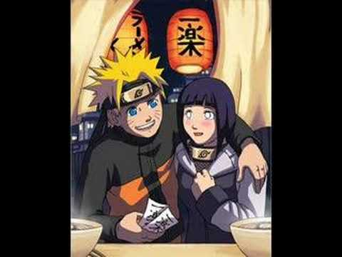 Naruto & Hinata Always in Love