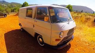 1964 Auto Union (DKW) F-1000-D van