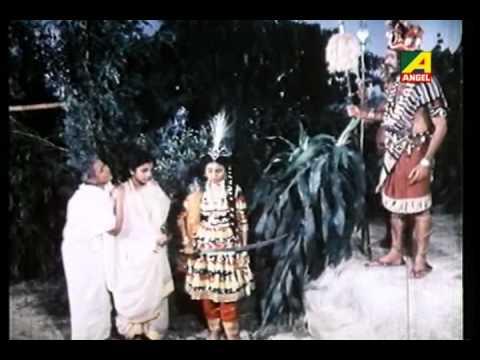 Rupban Kanya   রূপবান কন্যা   Bengali Movie – 12/13   Biswajit