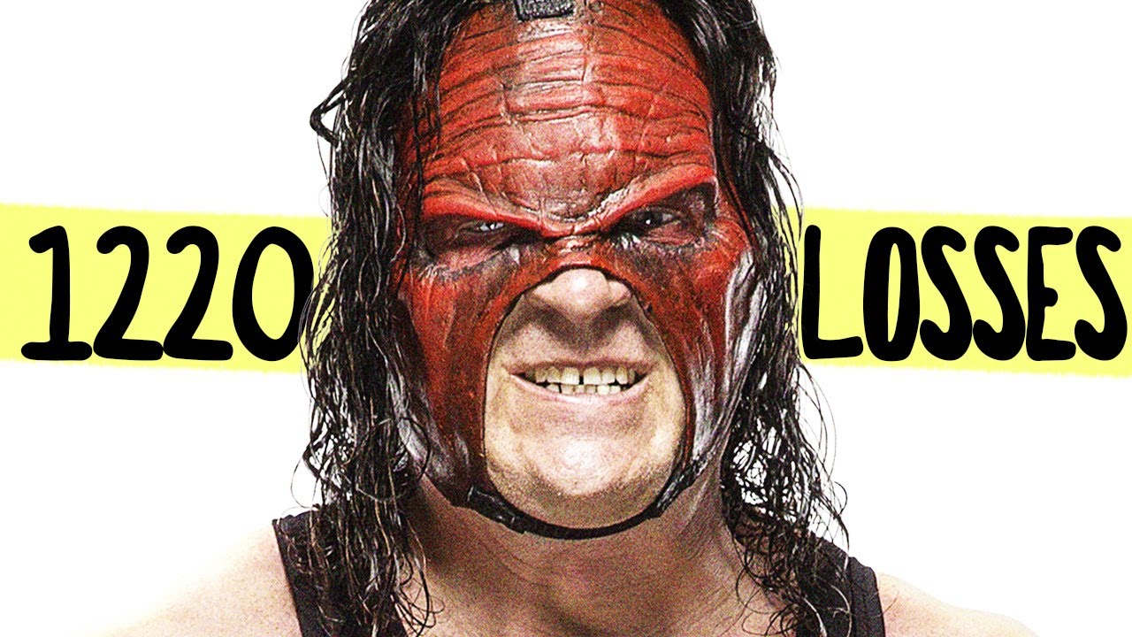 Why Wins & Losses Don't Matter in WWE