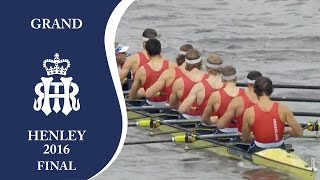 Grand Final - Nautilus v Hollandia | Henley 2016 thumbnail